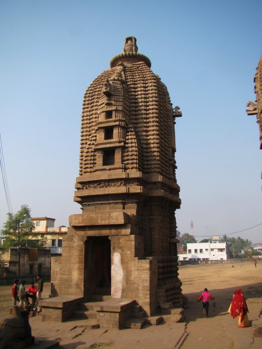 Temple no. 2