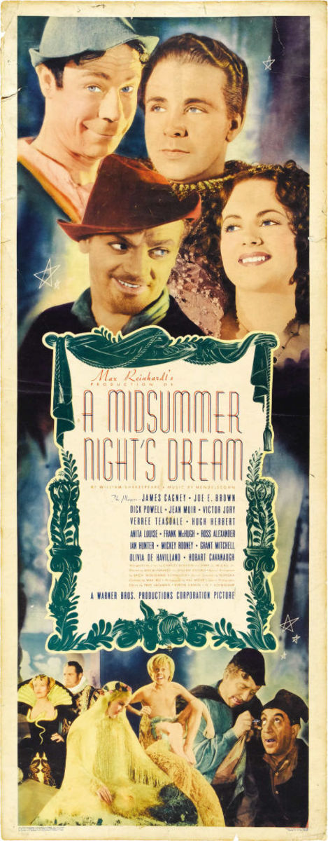 A Midsummer Night's Dream (1935)