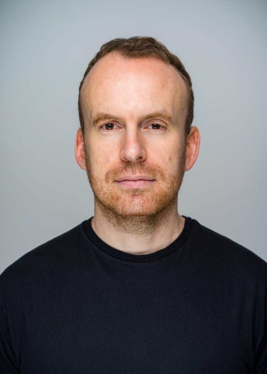 Matt Haig, the book's author