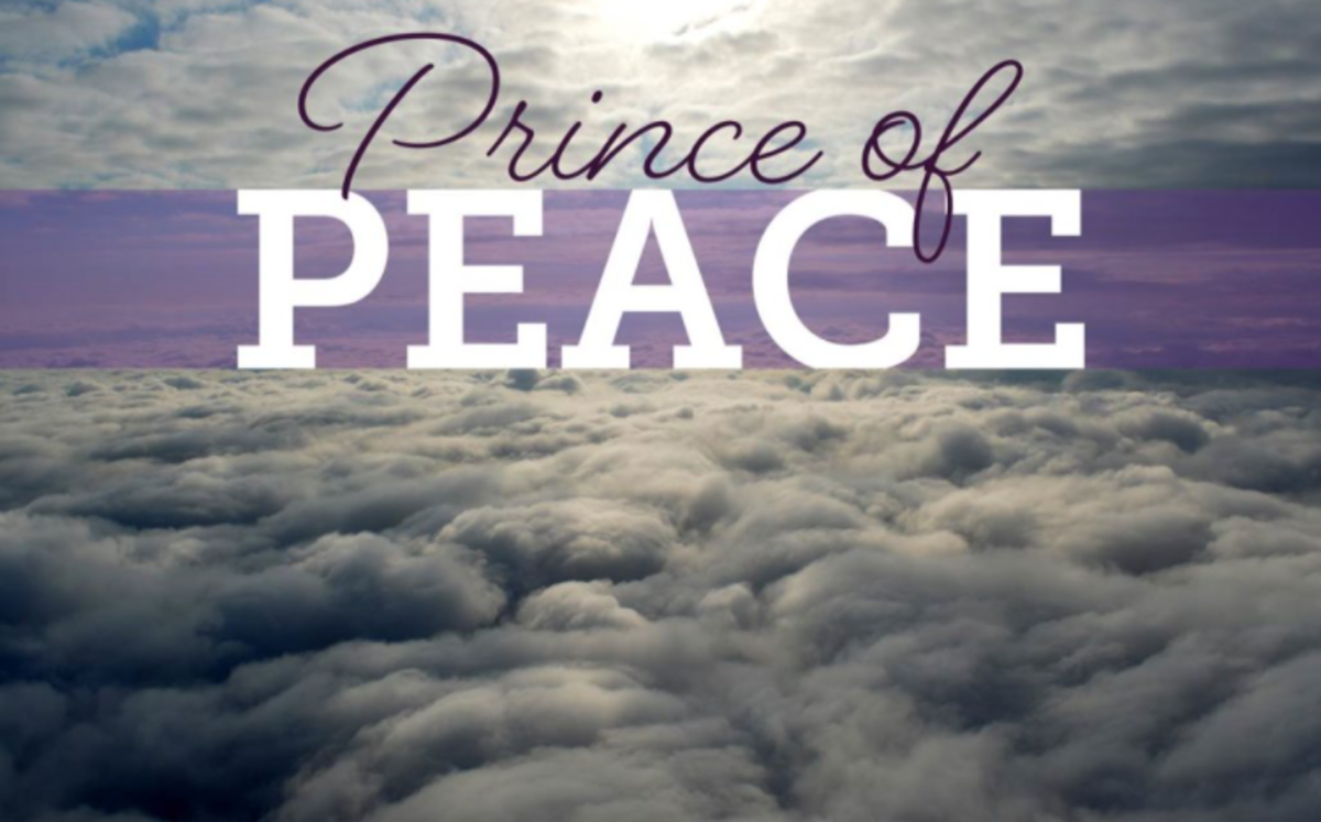 "Jehovah Shalom signifies that God is our ""Prince of Peace."""