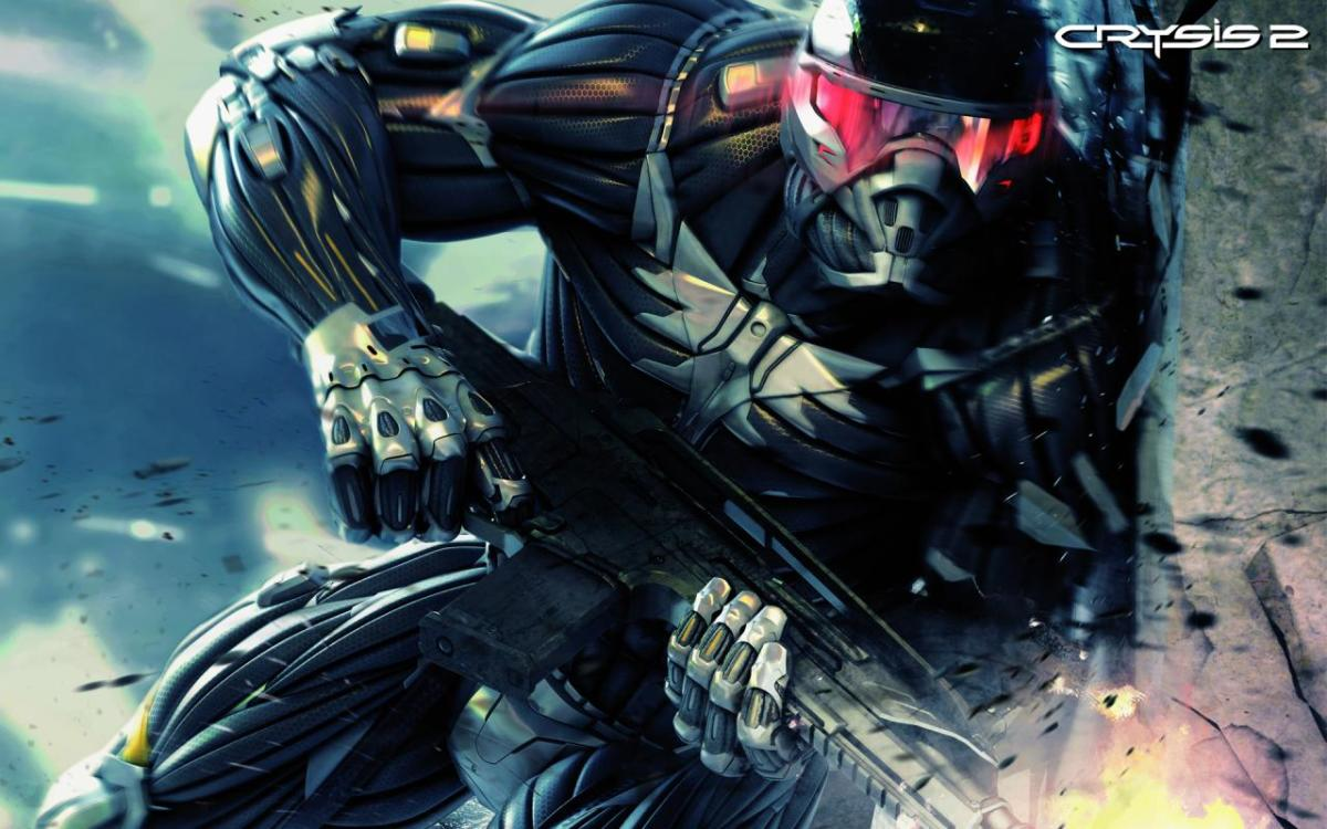 Crysis 2 Collectibles: A campaign guide with all collectible locations: Levels 14-19