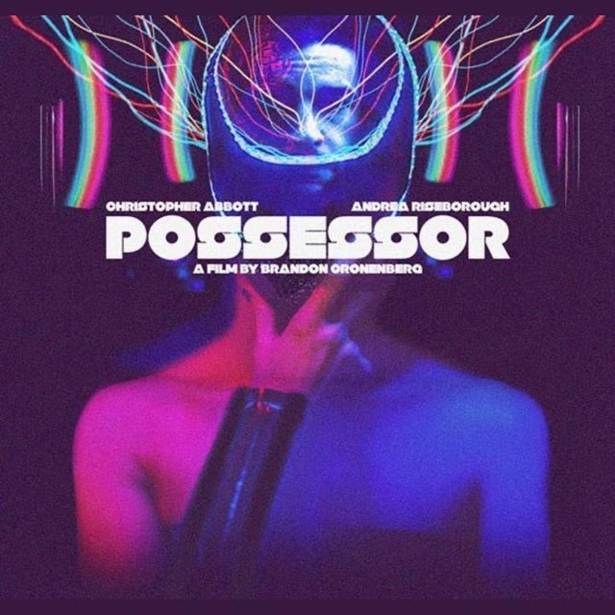 Possessor (2020) Movie Review