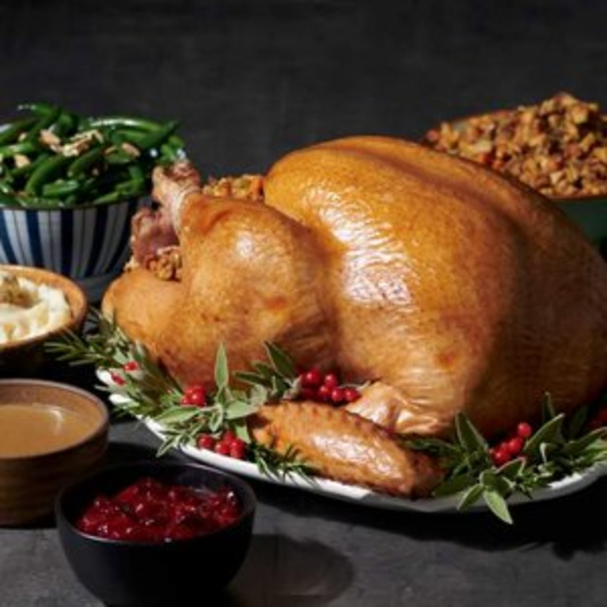 How to Make the Perfect Thanksgiving Turkey Easy