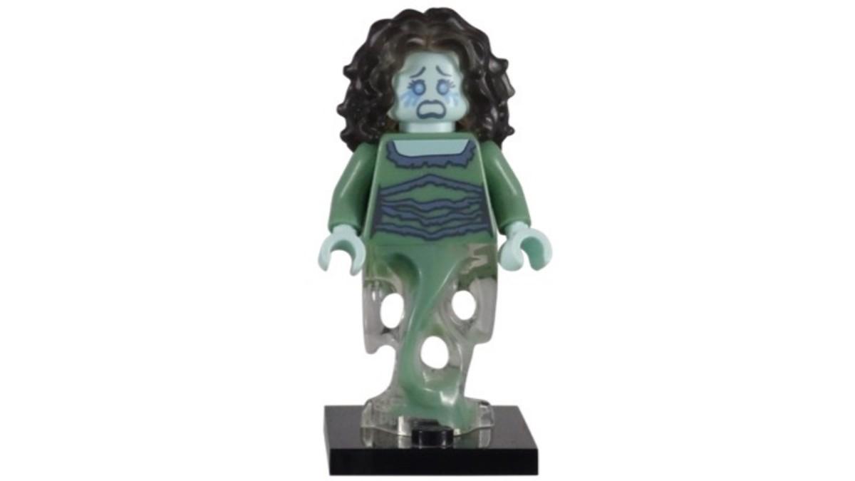 LEGO Minifigure Series 14 Banshee