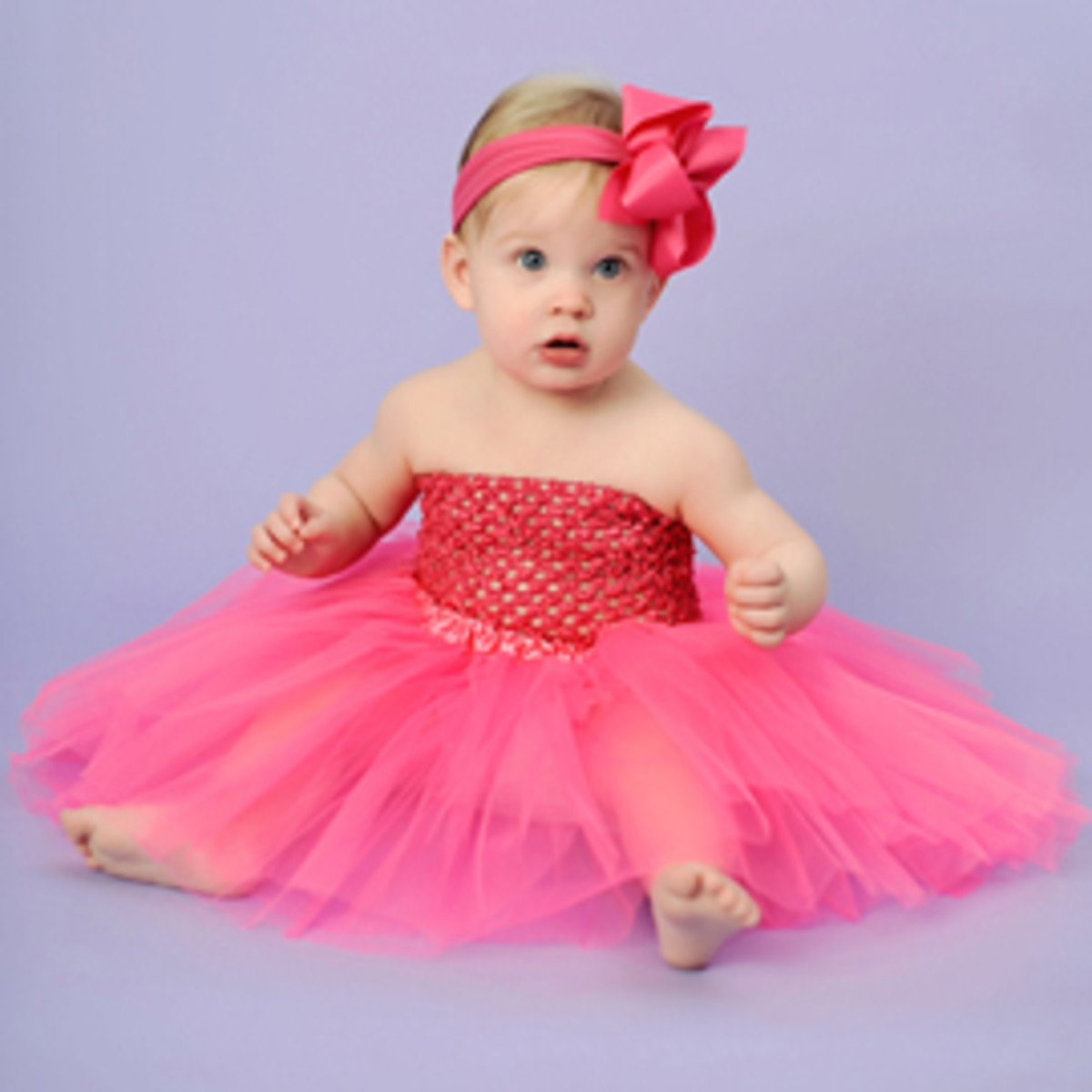 Tutu - How To Make A No-Sew Tutu Skirt For Your Little Girl