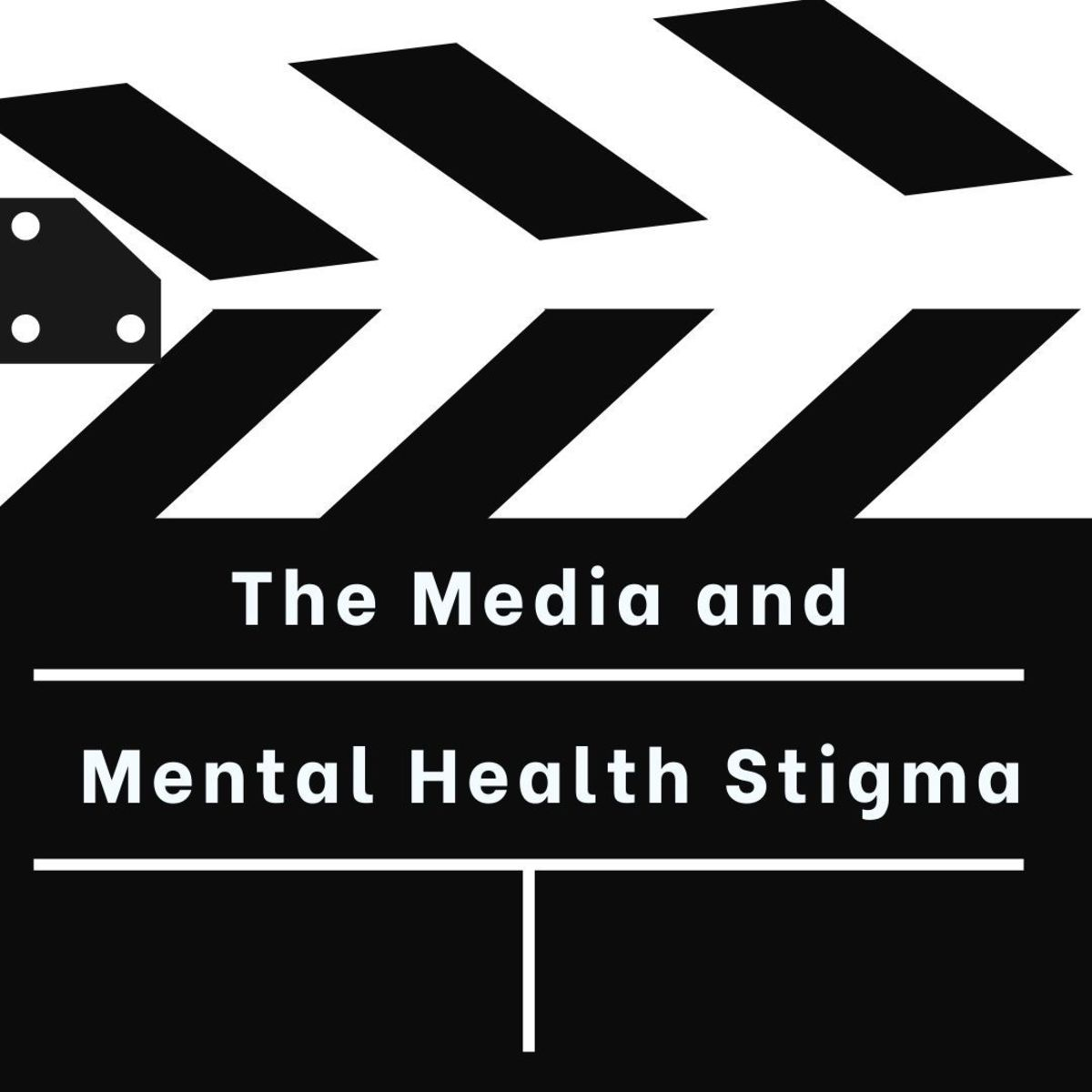 The media perpetuates mental health stigma—read on to find out how.