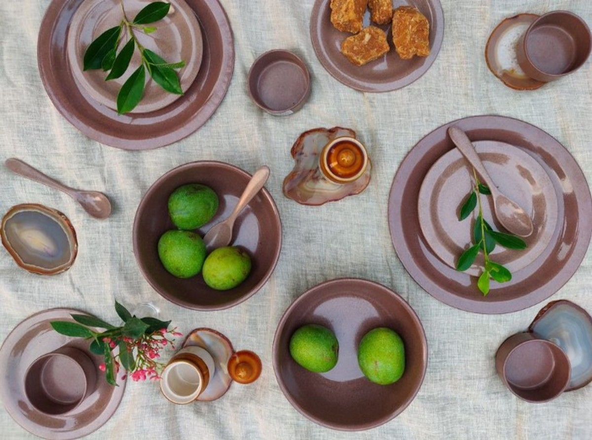 India's First Bamboo-Ware Brand: Biomize