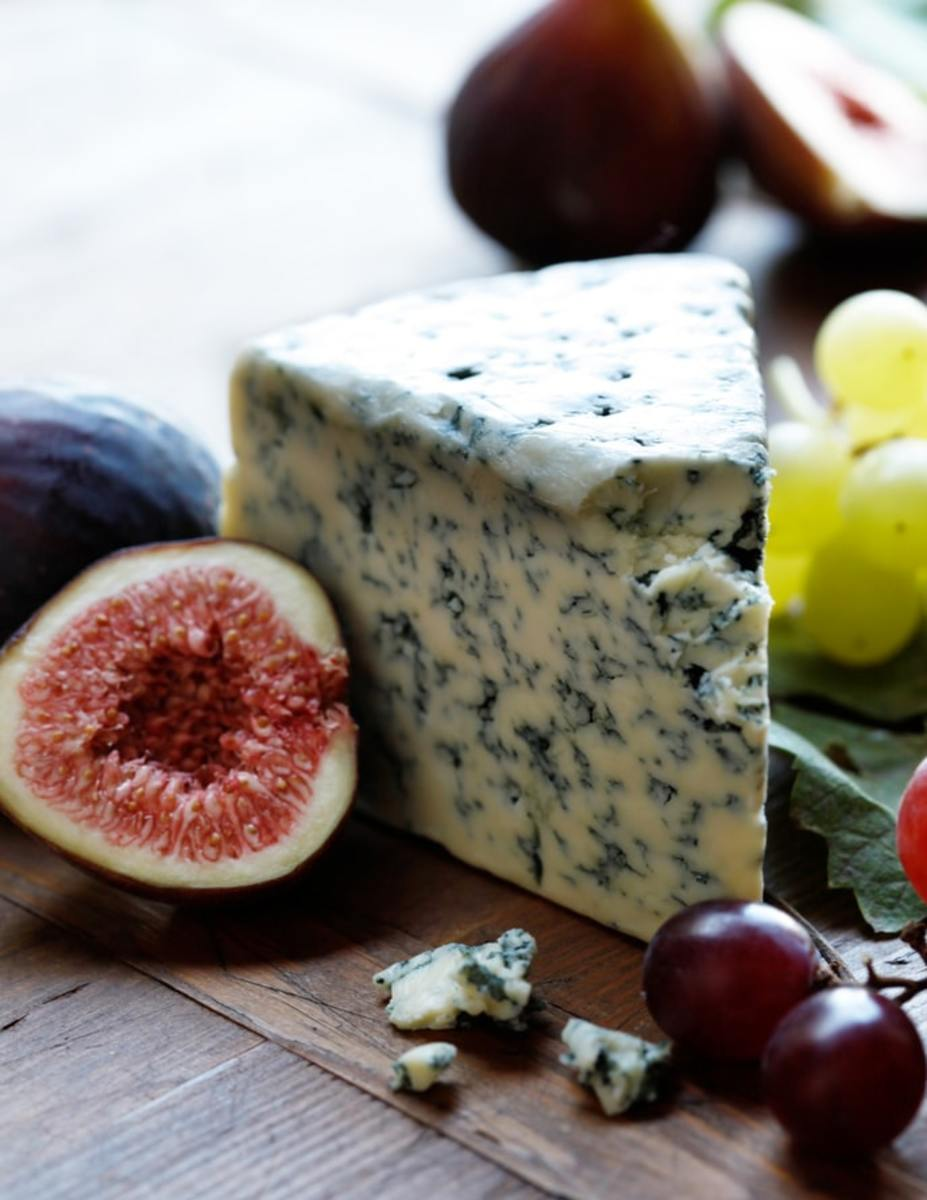 Q: Is blue cheese good for your rat? A: No!