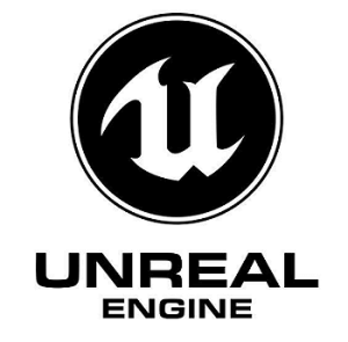 The above image is the Logo used by Unreal Engine