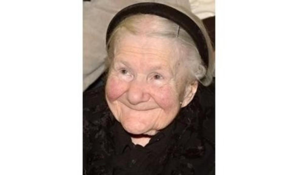 Irena Sendler 1910 - 2008 R.I.P.