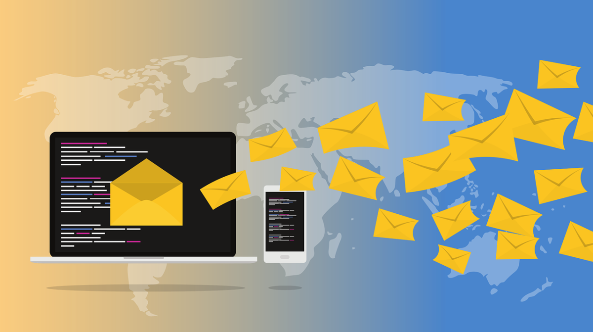 Use MailChimp to Send Engaging Emails to your Subscribers!