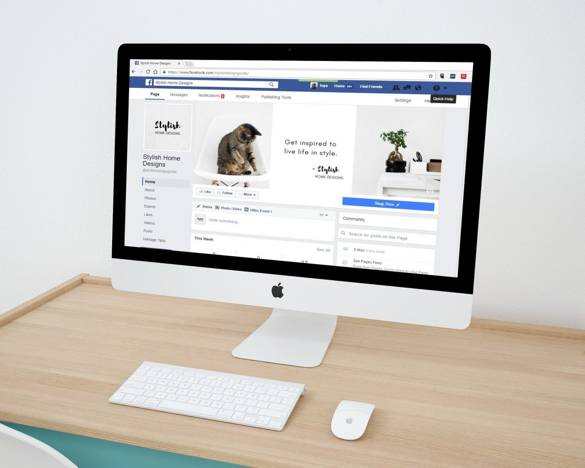 By Utilising Social Media Platforms Like Facebook, you can Expand your Customer Base Significantly!