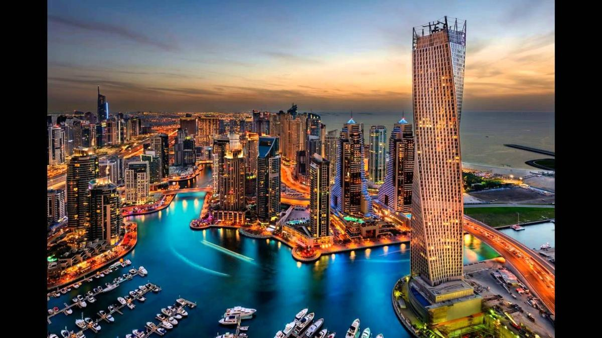 the-economic-scenario-in-dubai