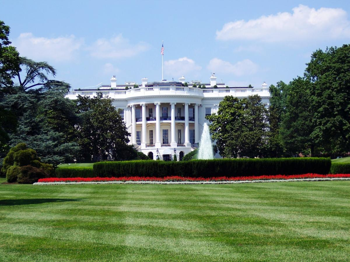 President-Elect Joseph Biden will be the next occupant of the White House.
