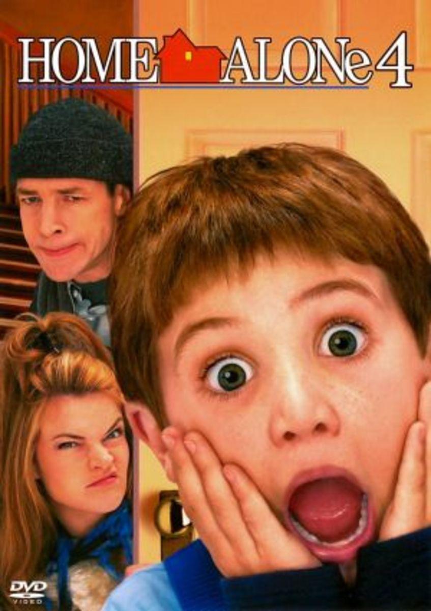 "Working title: ""Ernest Makes a Stupid Kids Movie"""