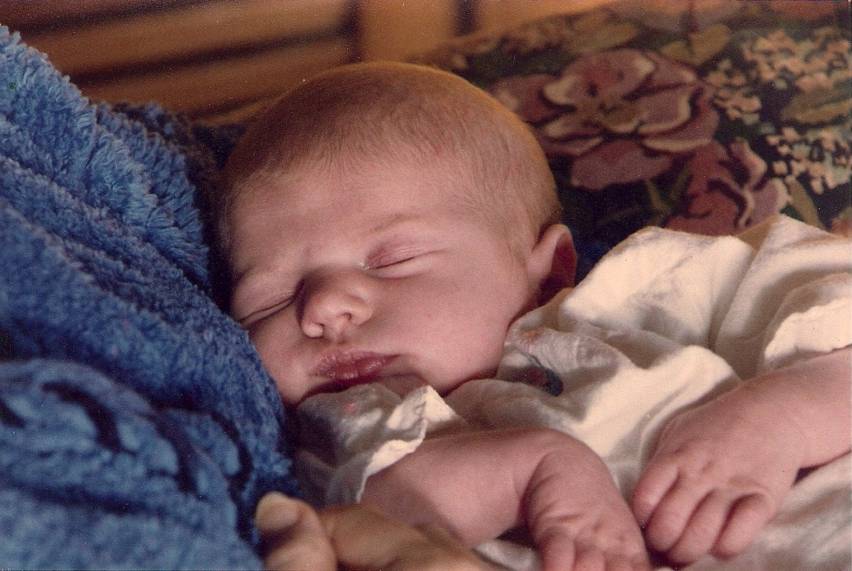 Impact of a New Baby: Effect on Siblings, Ideas for Special Time, Gifts for All and a Grandma's Story