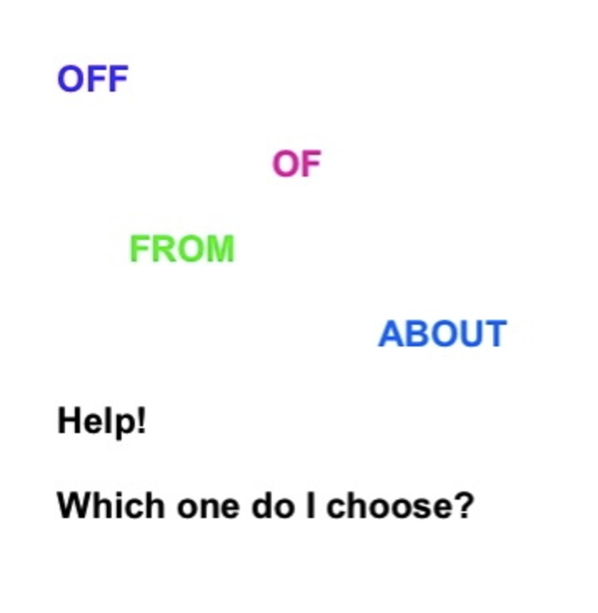 more-common-mistakes-in-english-off-of-from-about-in-single-form-or-as-part-of-expressions