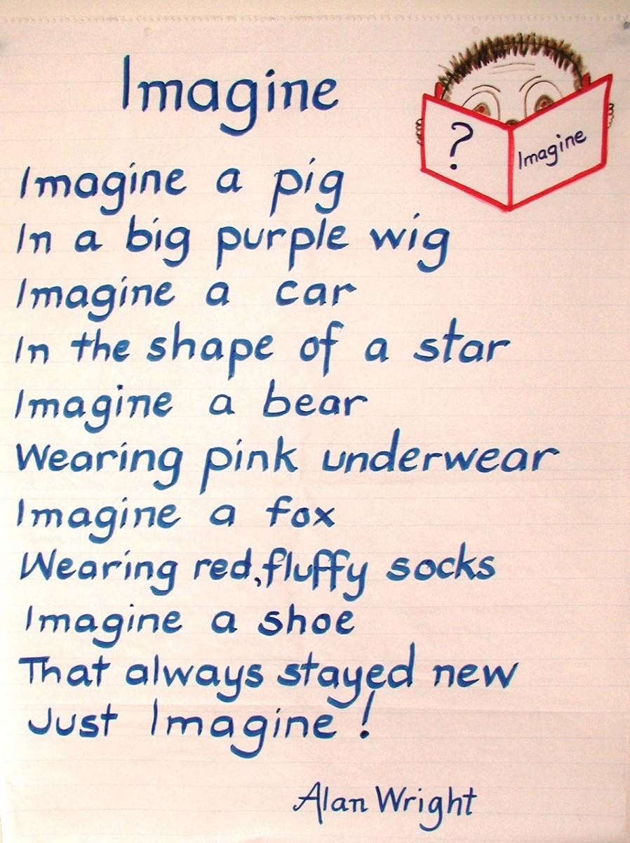 Rhyming Poems. Sunday's Inspiration 24, to My Esteemed Brother John Hansen