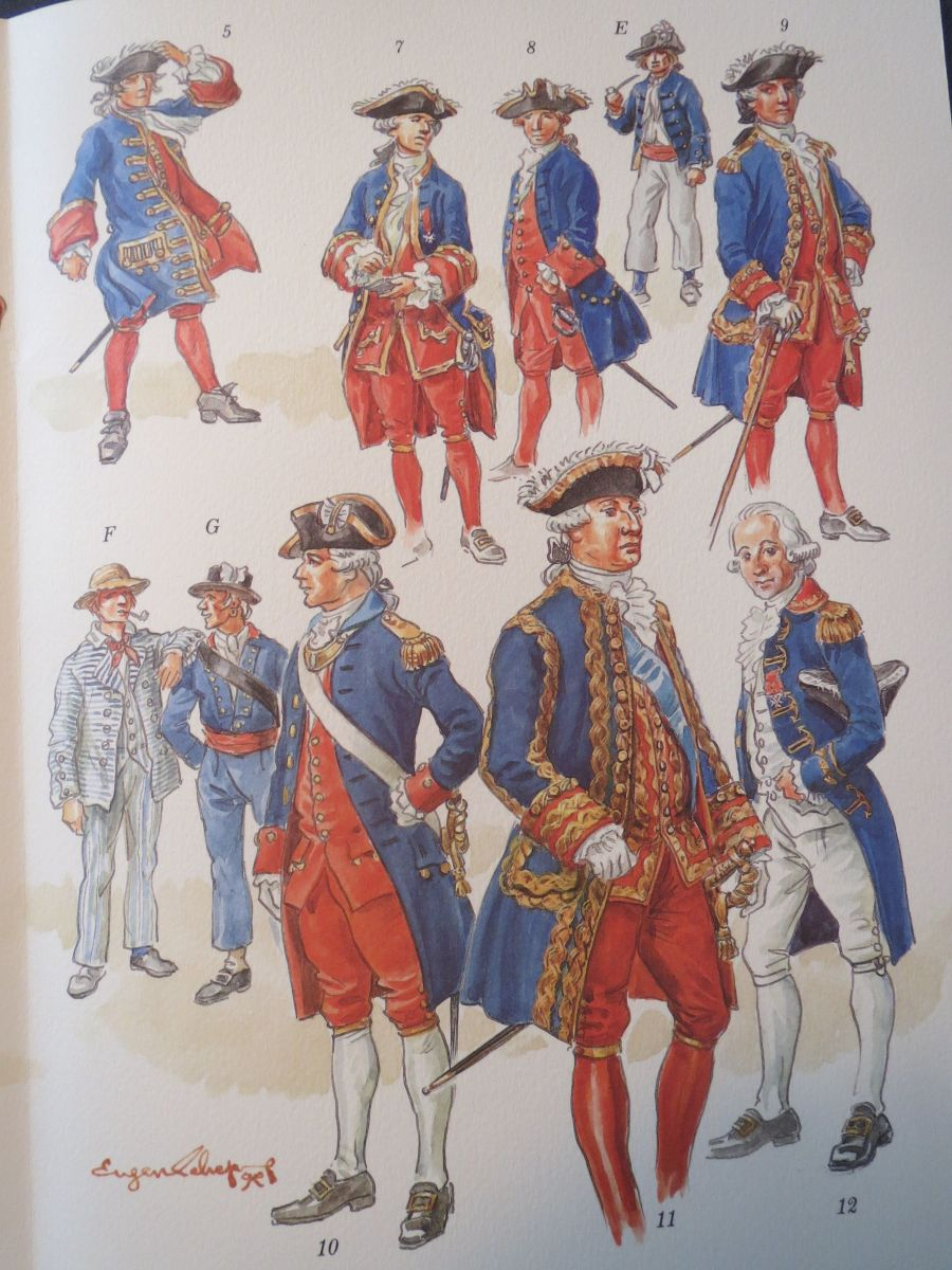 why-did-the-french-royal-navy-decline-in-the-18th-century