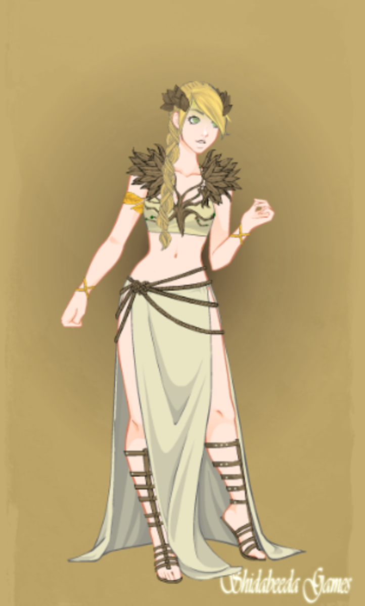 greek mythology and demeter Demeter was the goddess of corn, grain, and the harvest she was the daughter  of cronus and rhea it was believed that demeter made the crops grow eac.