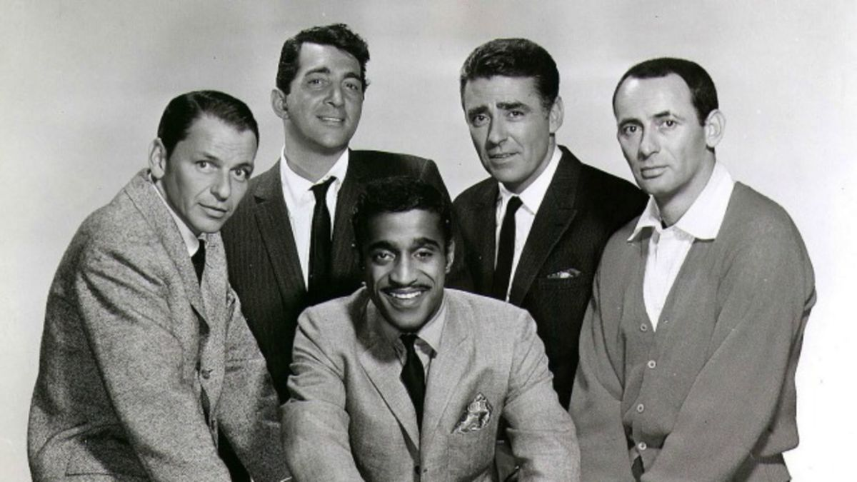 24 Smooth Facts About the Rat Pack