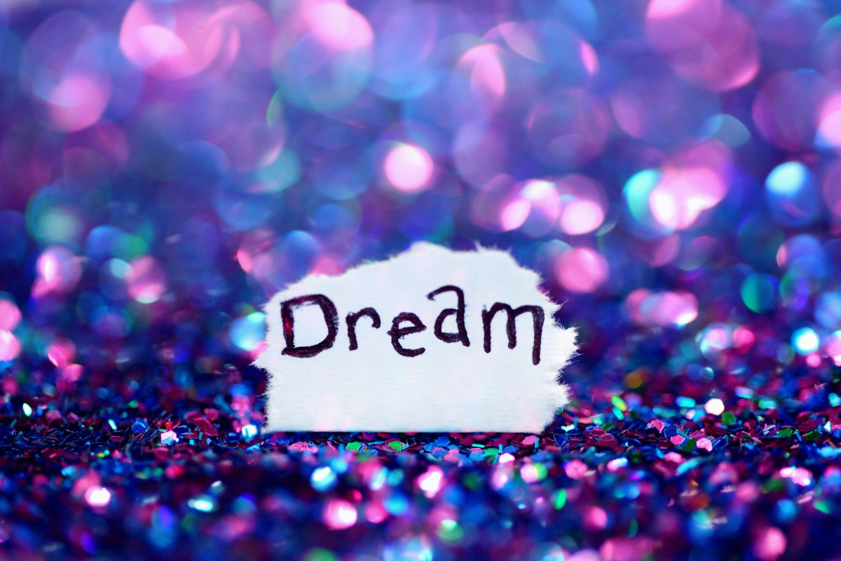A Dream Is Magical- It Can Do Wonders