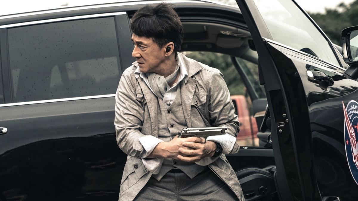 Jackie Chan as Tang Huating.