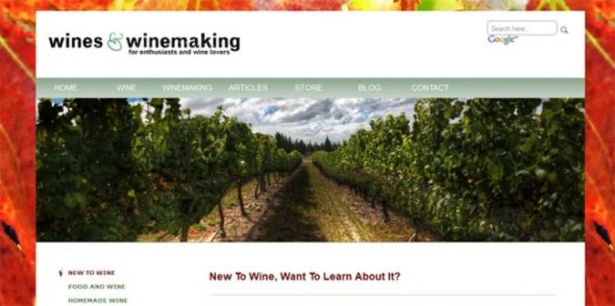 www.winesandwinemaking.com