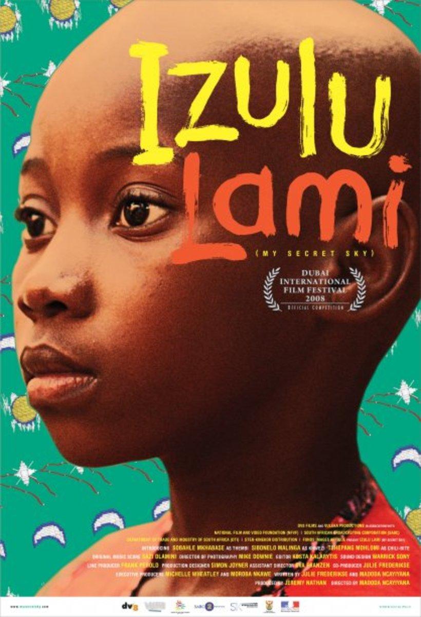 Third World Cinema's Poster