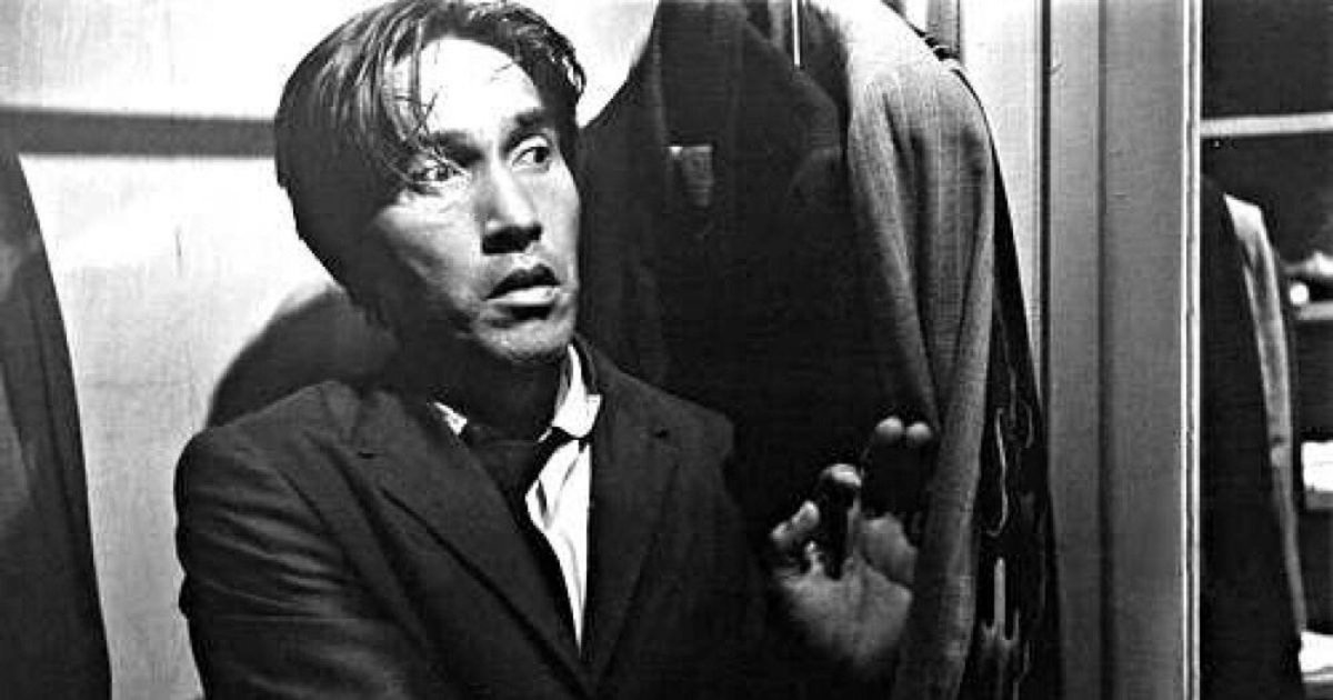 """Death of Bureaucrat"" Cinema's part"