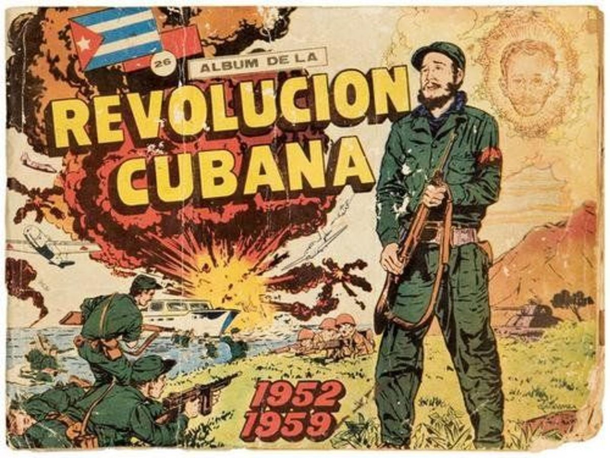 Third World Cinema and Cuba's Cultural Revolution