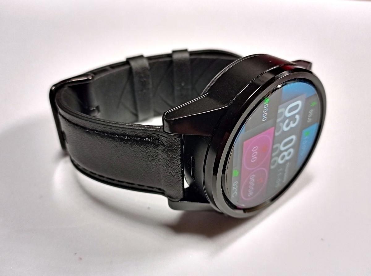 Review of the Zeblaze Thor 4 Pro Smartwatch
