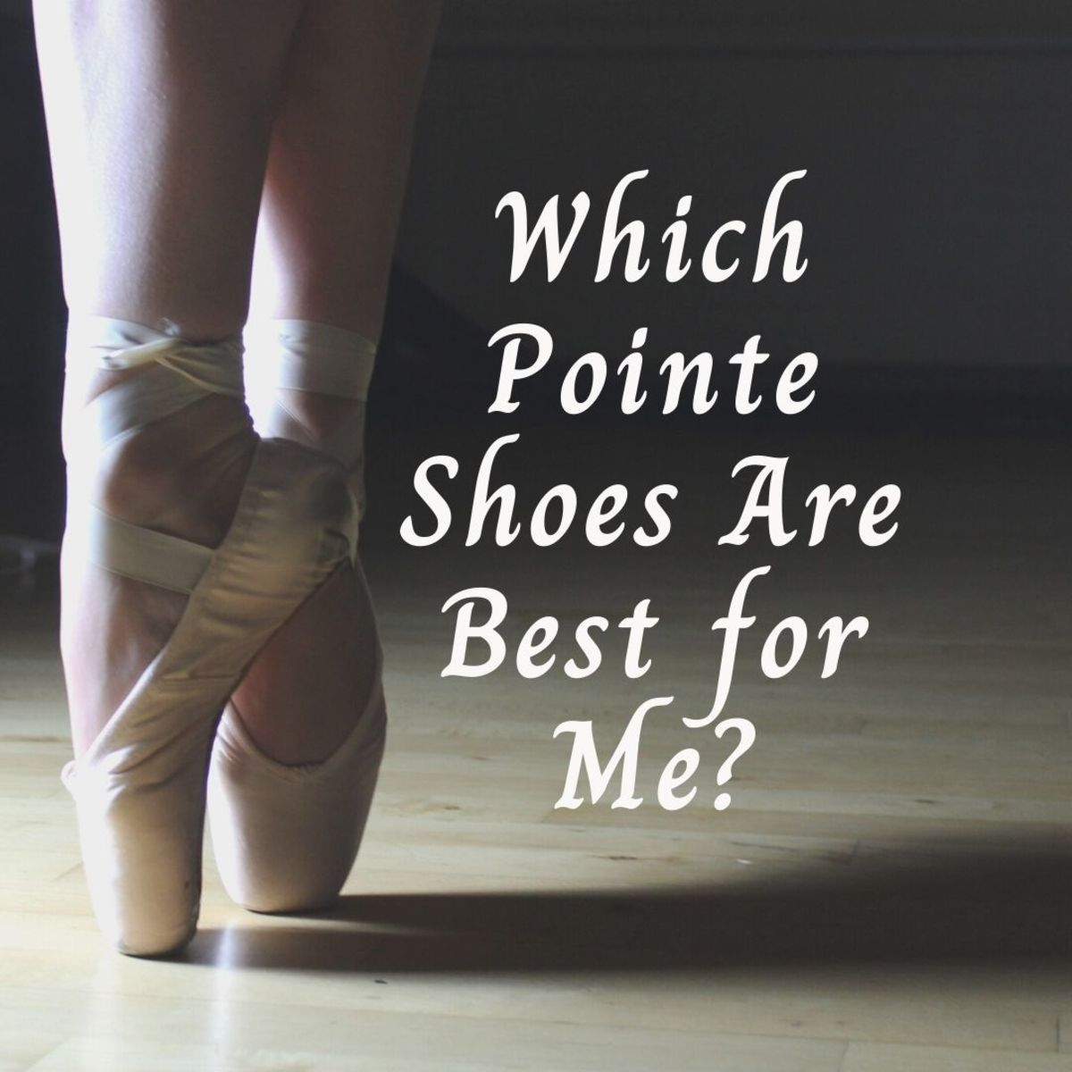 Foot Shape: Which Pointe Shoes Fit Better for My Feet?