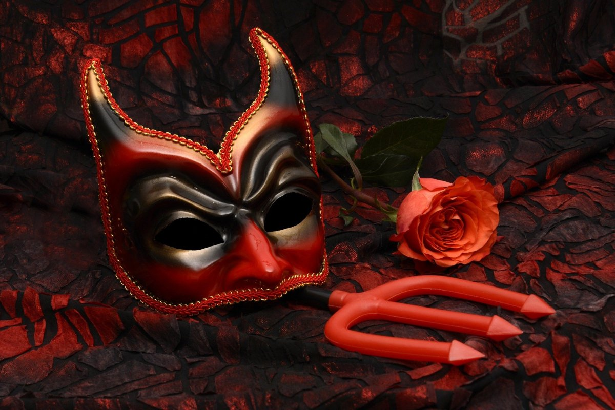 Fearful Hearts Making Superstitious Minds: My Prose in Rhymes