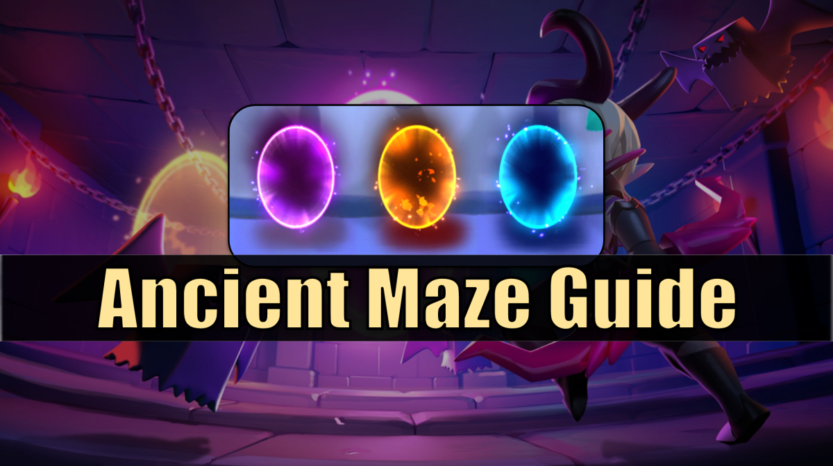 Pick your path in a much more rogue-like experience with the new event