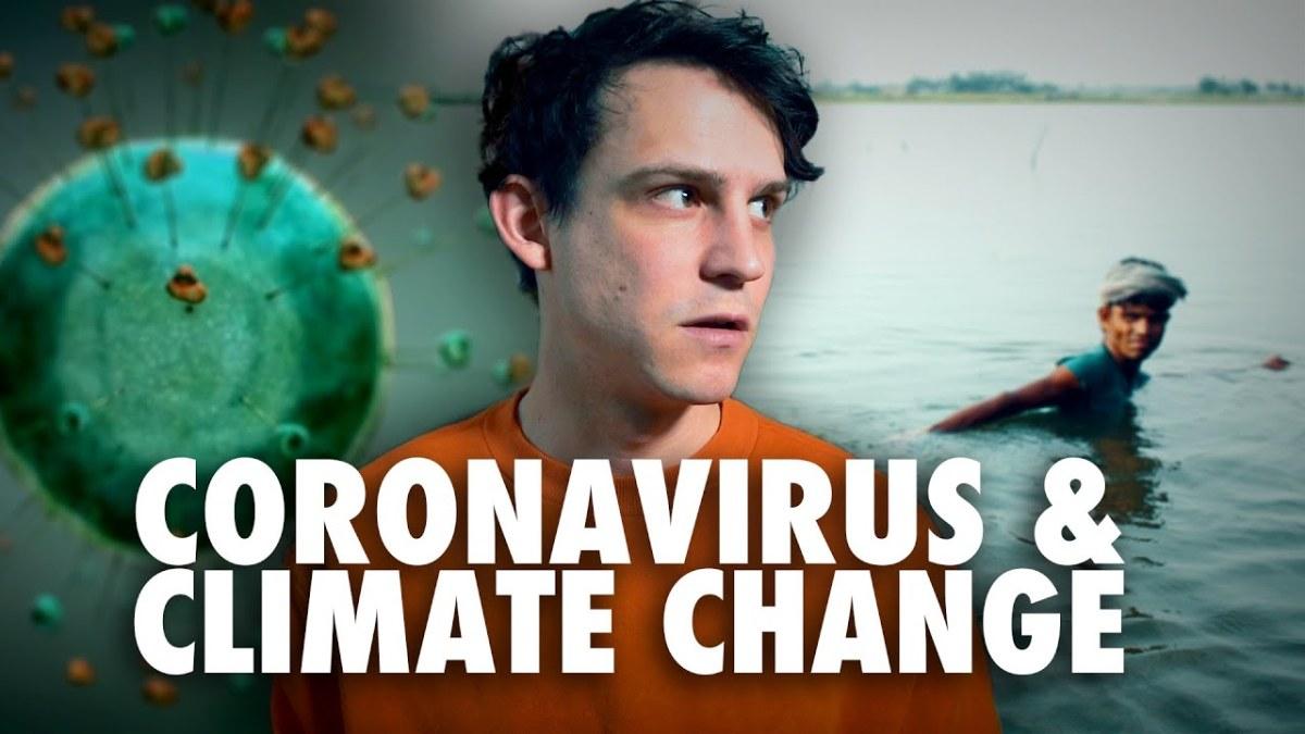 The Silver Lining of the Coronavirus Pandemic