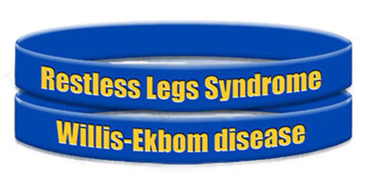Restless Legs Syndrome/Willis-Ekbom Disease