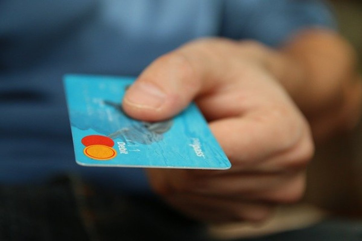 Learn to Improve Your Financial Scores for Credit Cards