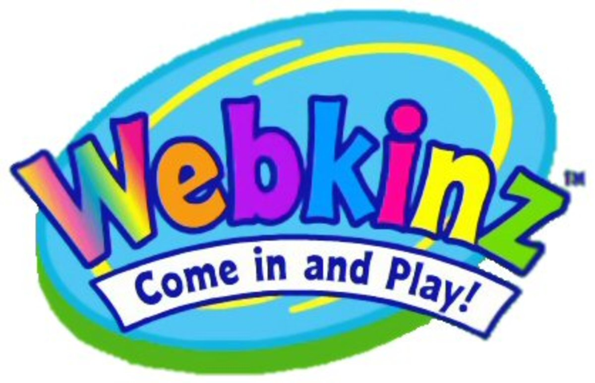 List of Webkinz - Release Dates & Retired