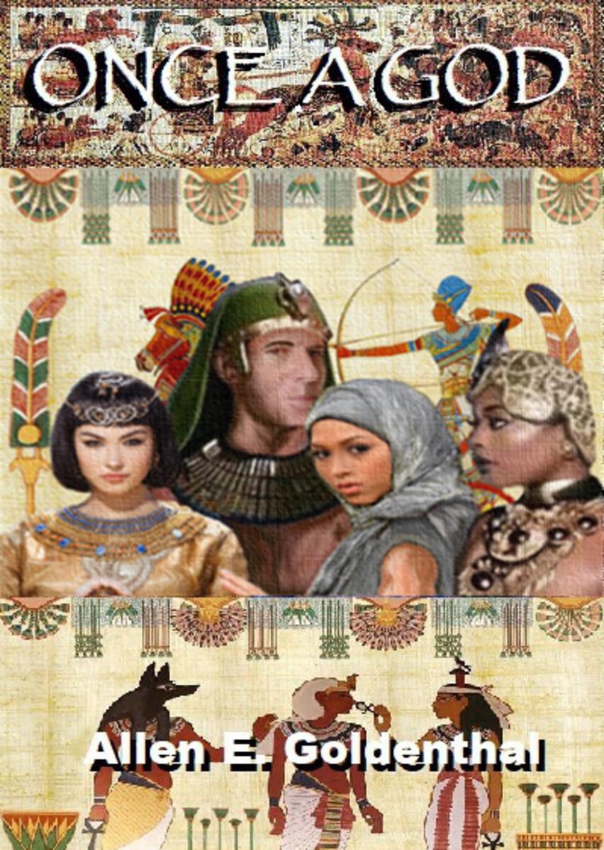 Karaite History: Chapter 1
