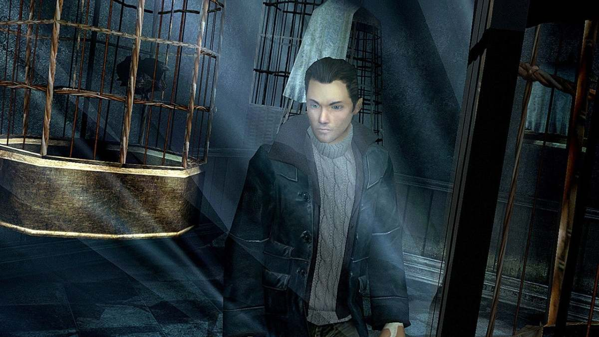 """Indigo Prophecy"""