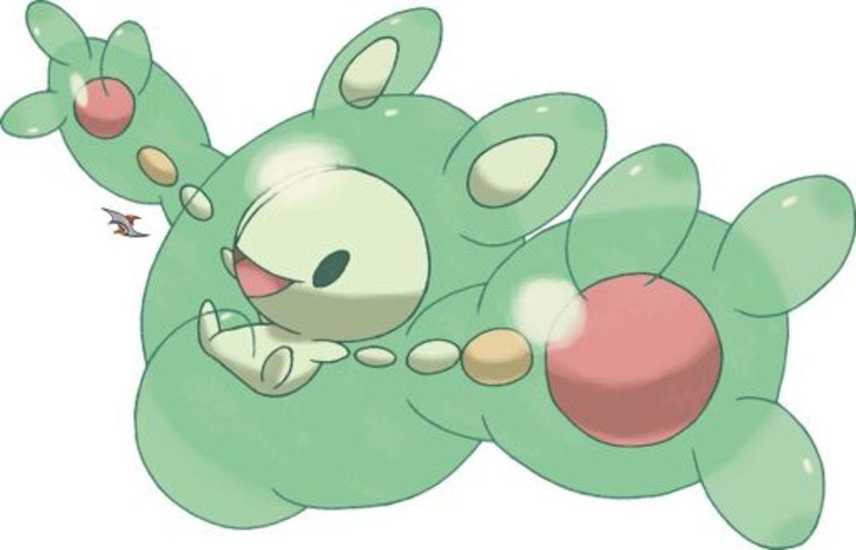 Top 10 Smartest Pokémon
