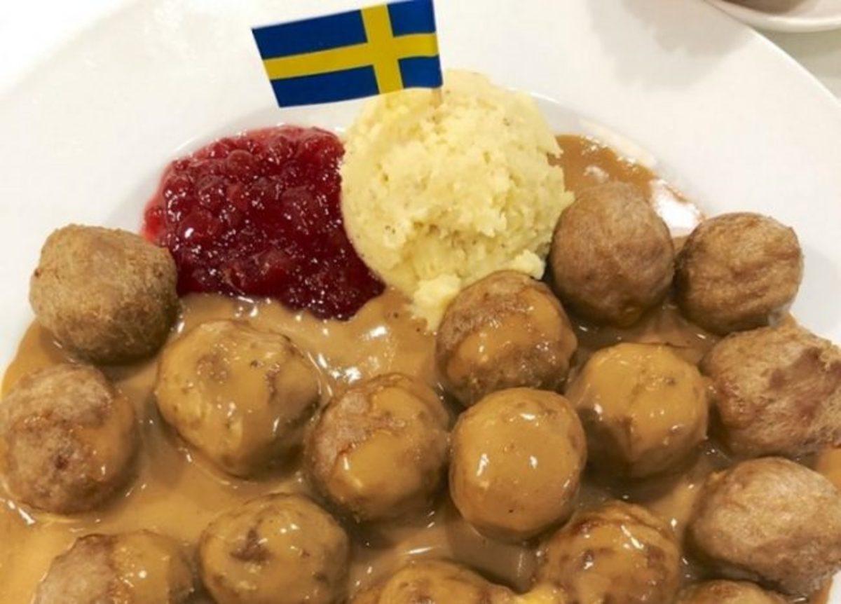Ikea's Famous Meatball Recipe Debunked!