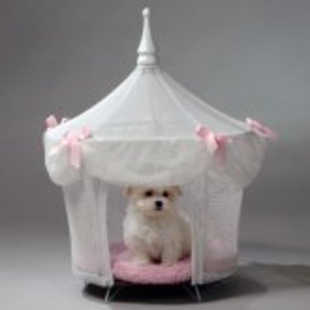 dog canopy beds - Walmart.com