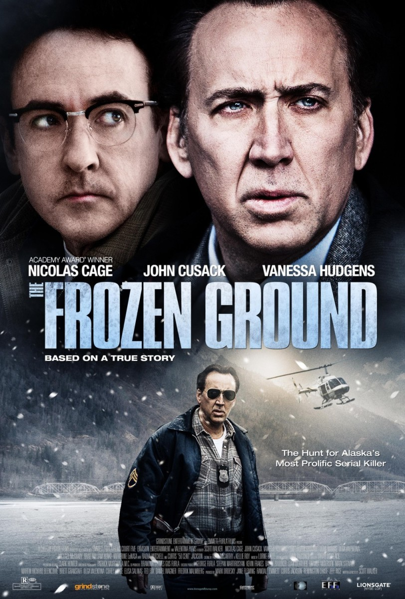"Movie Review: ""The Frozen Ground"""