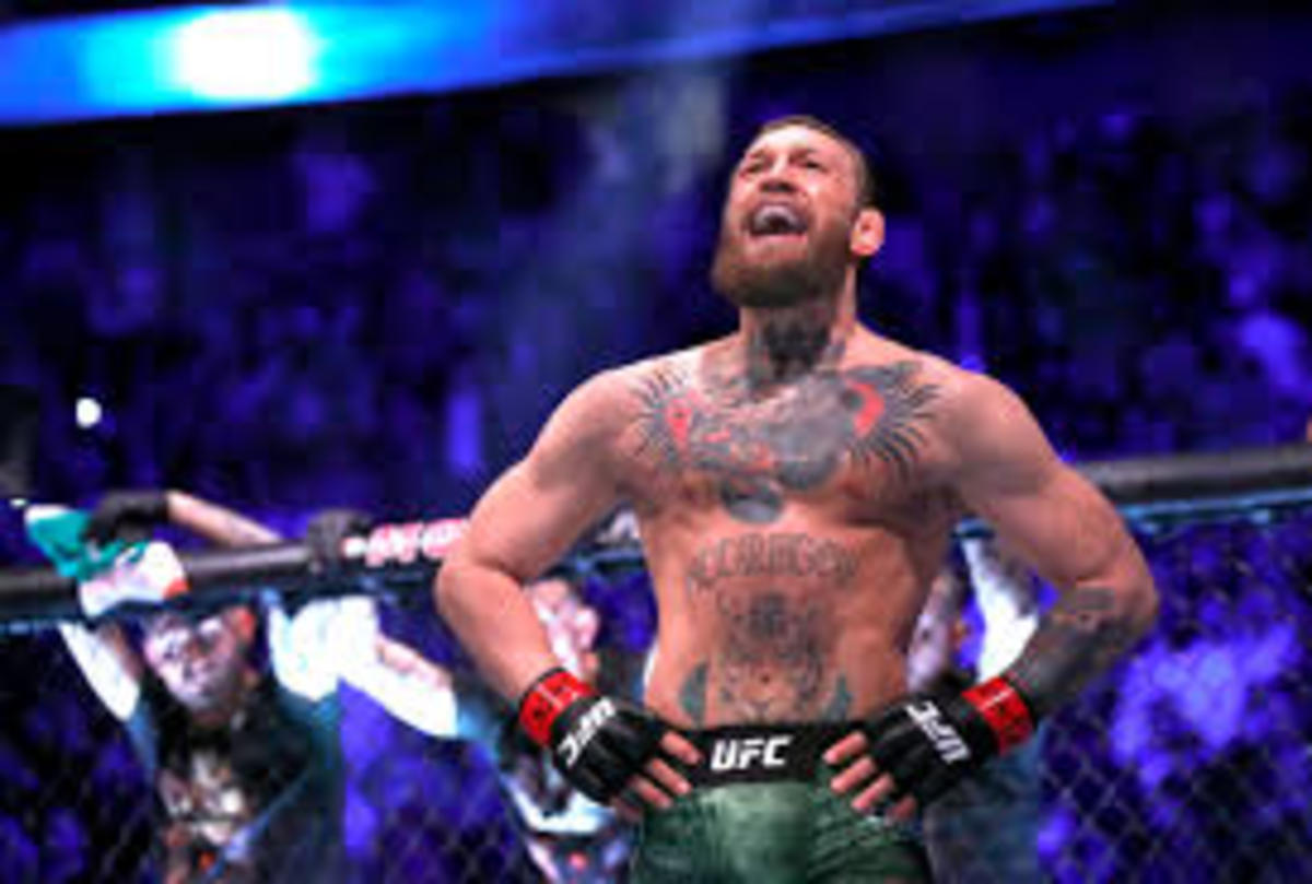 Top 5 UFC Lightweights of all Time