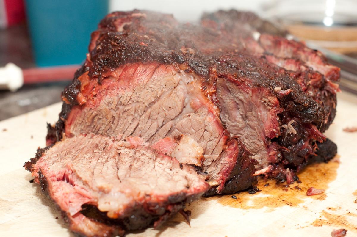 Beef Chuck Roast Recipe