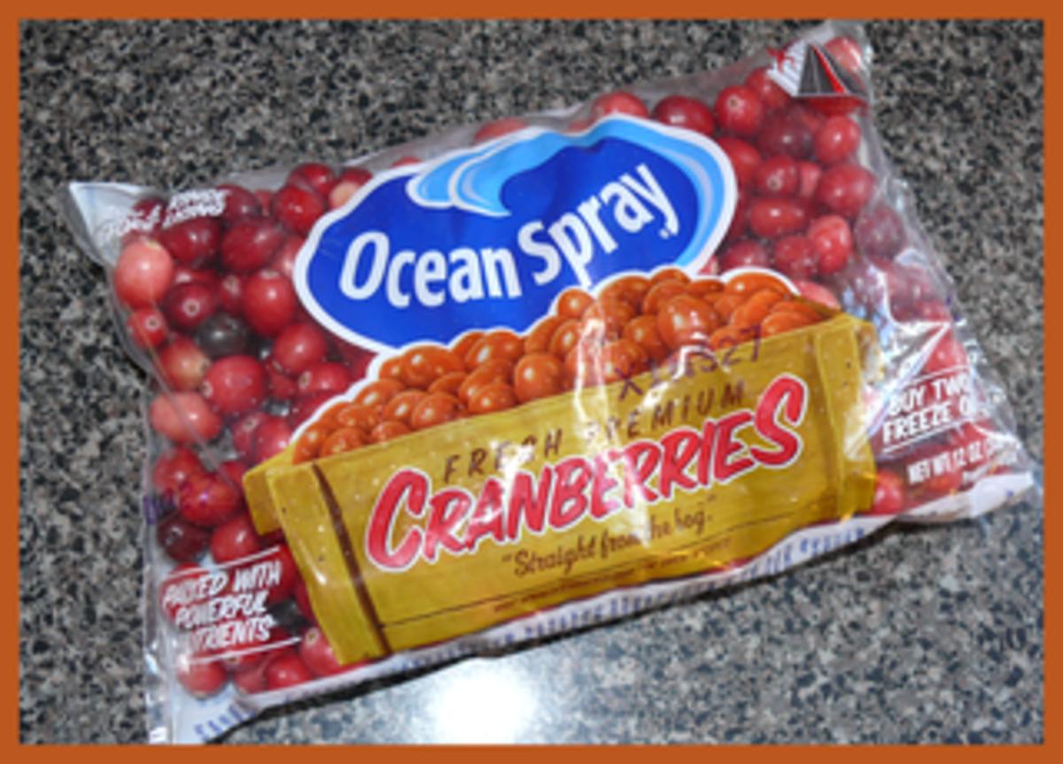 Make cranberry sauce from scratch homemade cranberry chutney recipe - Calphalon easy grip apple slicer ...