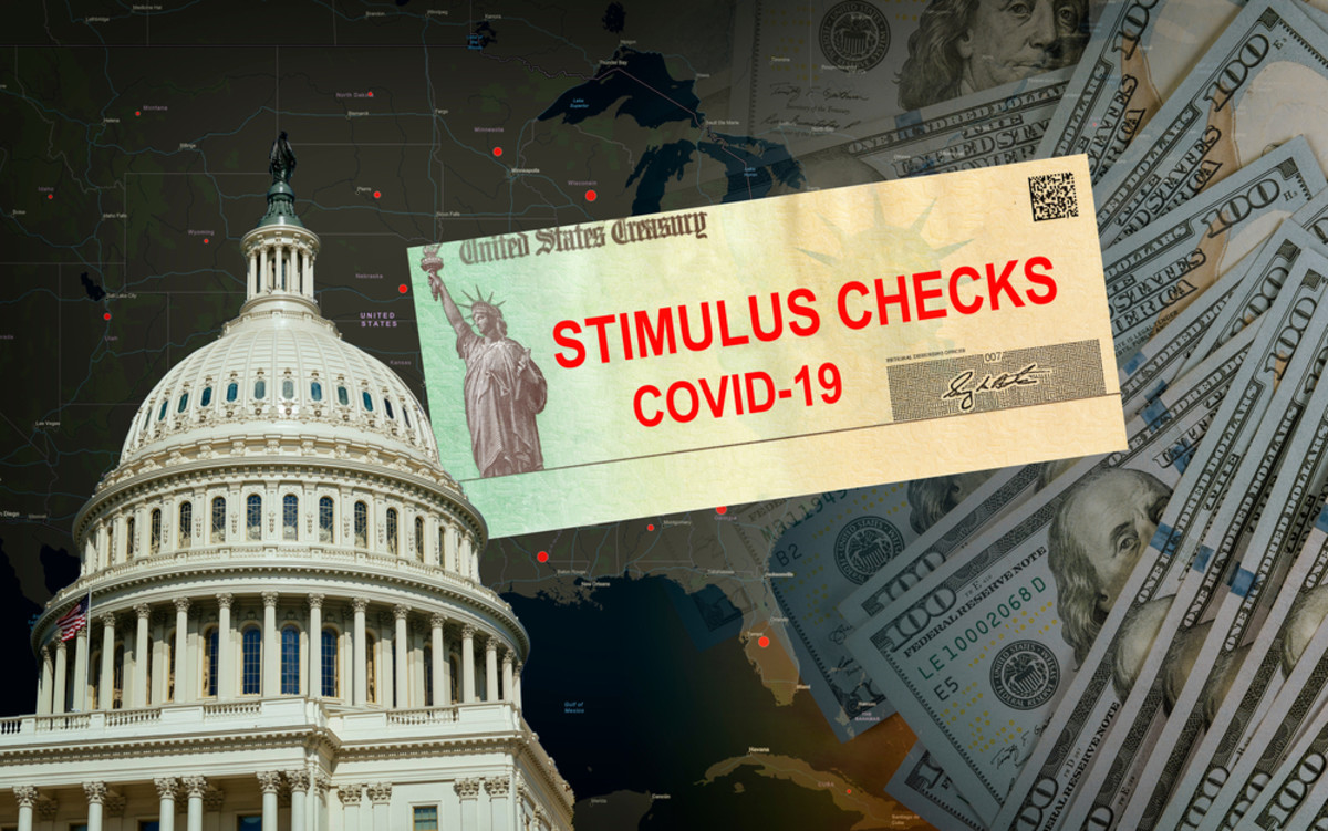 Stimulus Bill Before 20 January?