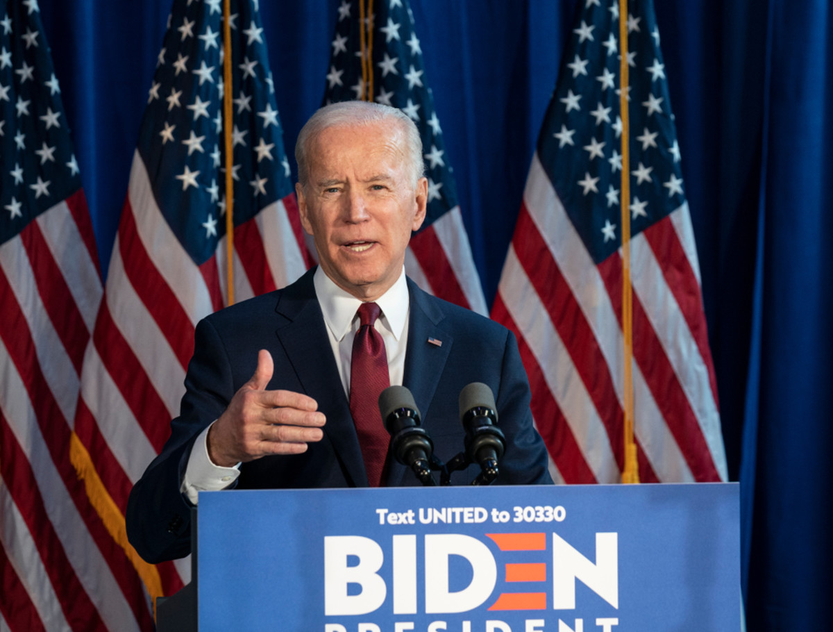 Biden Is Set to Announce the Name of the First Member of the Cabinet